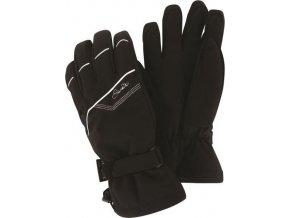 Dámské rukavice Dare2B DWG303 GRAPPLE Black