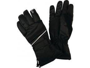 Dámské zimní rukavice DWG315 SUMMON II Black