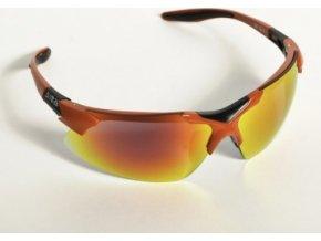 Sportovní brýle Dare2B POL595 T3334 Sport Red