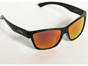 Sluneční brýle Dare2B POL598 T6050 Casual černo modrá