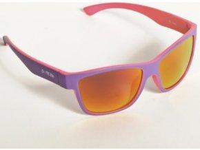 Sluneční brýle Dare2B POL598 T6050 Casual neon pink
