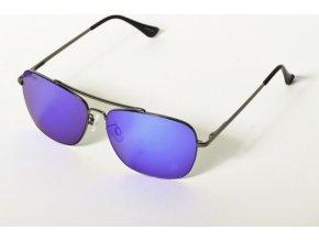 Sluneční brýle Dare2B POL606 65209 CASUAL Dark Gun