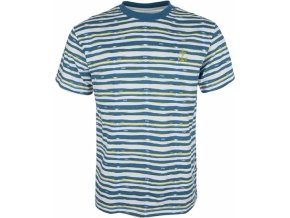 Pánské tričko KILPI COOLIO tyrkysová