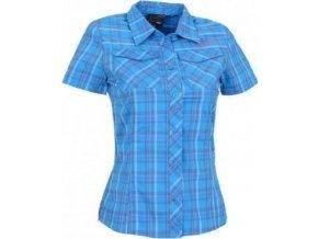 Dámská technická košile KILPI GALLINERA I. Růžová