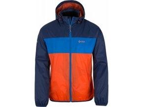Pánská bunda KILPI AHORN-M Oranžová