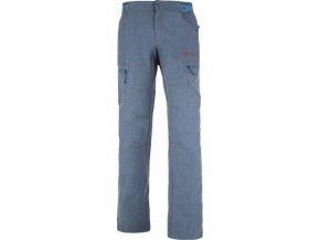 Pánské technické kalhoty KILPI TAKAKA-M Modrá