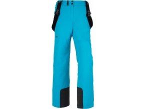 Dámské lyžařské kalhoty KILPI ELARE-W  Světle modrá