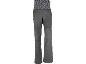 Dámské kalhoty KILPI ROTORUA-W Melange/žíhaná