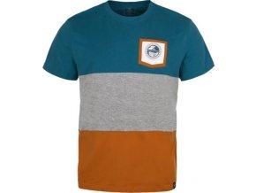 Pánské tričko KILPI TRICOL-M Modrá