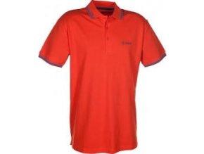 Pánské POLO tričko KILPI BROADWAY VII. Oranžová