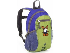 Dětská batoh KILPI FIRST 10 litrů Modrá