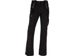 Dámské softshellové kalhoty KILPI DIONE-W Černá