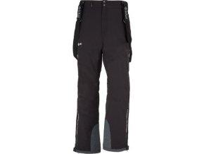 Pánské lyžařské kalhoty KILPI METHONE-M Černá