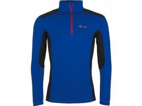 Pánské technické tričko WILKE-M modrá