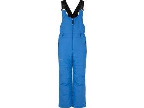 Dětské lyžařské kalhoty KILPI DARYL-JB Modrá