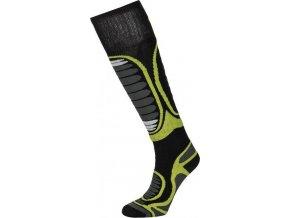 Pánské funkční ponožky KILPI ANXO Zelená