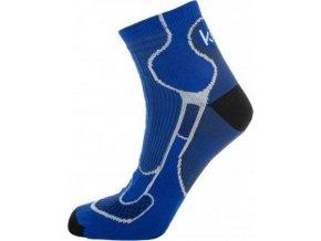 Pánské ponožky KILPI MIDDLE-M Modrá