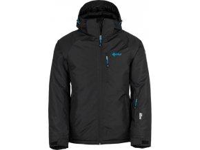 Pánská lyžařská bunda KILPI CHIP-M Černá 18