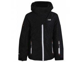 Dívčí lyžařská bunda 2117 of Sweden STALON Black