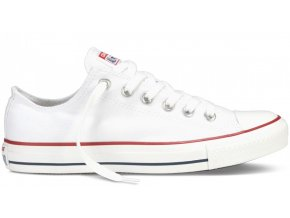 Nízké boty Converse CHUCK TAYLOR ALL STAR OX Optic White