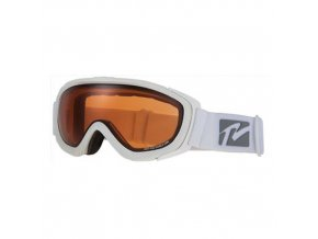 Lyžařské brýle Relax FELT HTG16M bílá