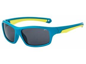 Dětské sluneční brýle Relax York R3076B modrá