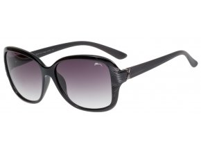 Sluneční brýle Relax Pole R0311D černá
