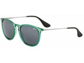 Sluneční brýle Relax Calumet R0314C zelená