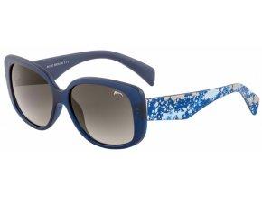 Sluneční brýle Relax Ebon R0313C modrá