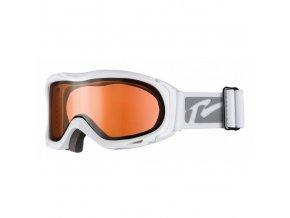 Lyžařské brýle Relax FELT SPEEDY HTG50F  matná bílá 18