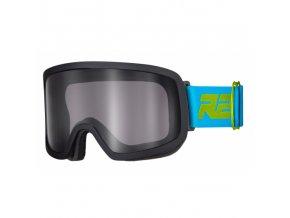 Lyžařské brýle Relax PLANE HTG05 matná černá 18