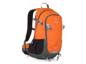 Turistický batoh KILPI TRAMP 30L Oranžová 18 7c94444035