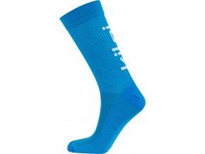 Univerzální sportovní ponožky KILPI BOREN-U  Modrá