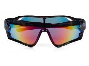 Sluneční brýle KILPI ARCO-U Černá 18