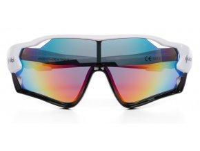Sluneční brýle KILPI ARCO-U Bílá 18