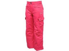 Dětské lyžařské kalhoty Dare2B DKW036 STOMP IT OUT Růžová