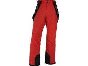 78945 panske lyzarske kalhoty kilpi methone m cervena 19