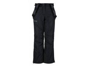 79006 2 divci zimni lyzarske kalhoty kilpi elare jg cerna 19