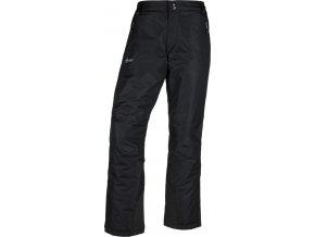 79102 damske lyzarske kalhoty kilpi gabone w cerna 19