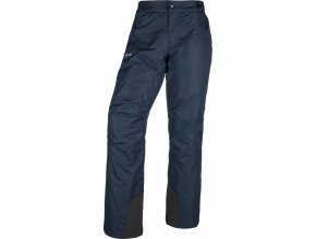 79192 panske zimni lyzarske kalhoty kilpi gabone m modra 19