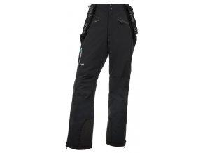 79329 1 panske lyzarske celorozepfnaci kalhoty kilpi team pants m cerna 19