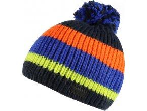 91436 detska zimni cepice rkc162 regatta davin modra