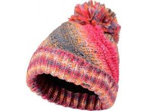 Dámská zimní čepice Dare2B FORTE Beanie Růžová