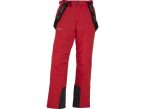 92087 panske lyzarske kalhoty kilpi mimas m cervena nadmerna velikost