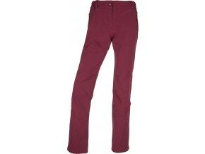 92129 damske outdoor kalhoty kilpi lago w vinova nadmerna velikost