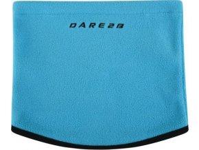 Dětský nákrčník Dare2B DKC038 RINGLEADER Modrá