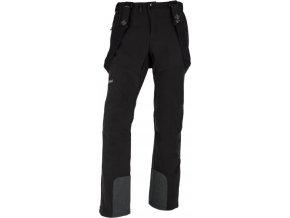 92306 1 panske softshellove kalhoty kilpi rhea m cerna 19 nadmerna velikost