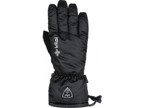92336 unisex lyzarske rukavice kilpi mikis u cerna