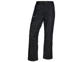 92453 damske lyzarske kalhoty kilpi gabone w cerna 19 nadmerna velikost