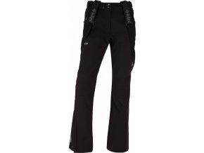 92462 damske softshellove kalhoty kilpi dione w cerna 19 nadmerna velikost